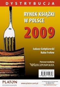Rynek książki w Polsce 2009. Dystrybucja - Łukasz Gołębiewski