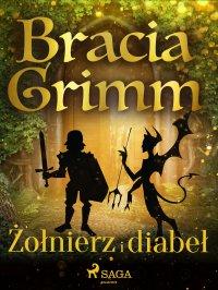 Żołnierz i diabeł - Cecylia Niewiadomska, Bracia Grimm