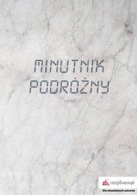 Minutnik podróżny - Jarosław Renk