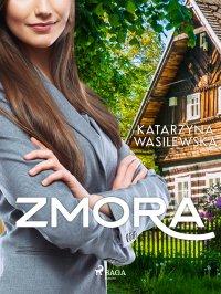 Zmora - Katarzyna Wasilewska