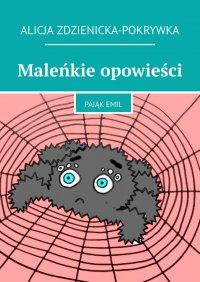 Maleńkie opowieści - Alicja Zdzienicka-Pokrywka