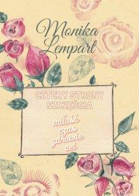 Cztery strony szczęścia - Monika Lempart