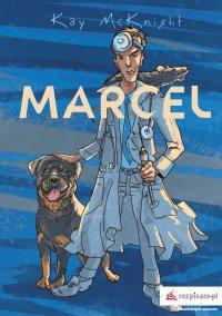 Marcel - Kay Mcknight