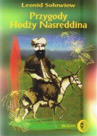 Przygody Hodży Nasreddina - Leonid Sołowiow