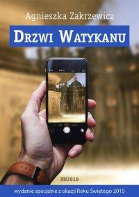 Drzwi Watykanu - Agnieszka Zakrzewicz