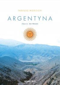 Argentyna - Tadeusz Wodzicki