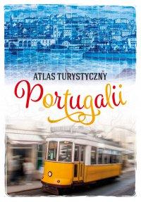 Atlas turystyczny Portugalii - Peter Zralek
