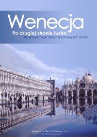 Wenecja po drugiej stronie lustra - Kamila Kowalska