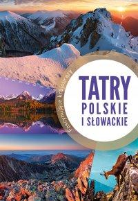 Tatry polskie i słowackie - Barbara Zygmańska
