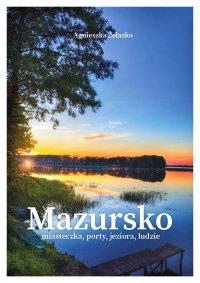 Mazursko - Agnieszka Żelazko