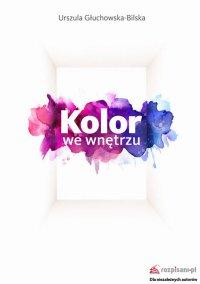 Kolor we wnętrzu - Urszula Głuchowska-Bilska