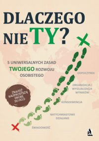 Dlaczego nie TY - Andrzej Kifonidis