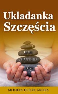Układanka szczęścia - Monika Hołyk