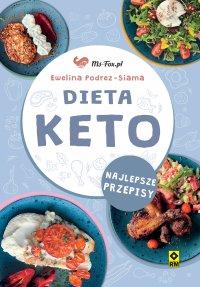 Dieta keto - Ewelina Podrez-Siama
