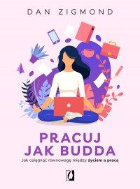 Pracuj jak Budda. Jak osiągnąć równowagę między życiem a pracą - Dan Zigmond