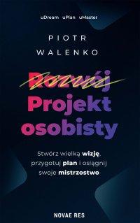 Projekt osobisty - Piotr Walenko
