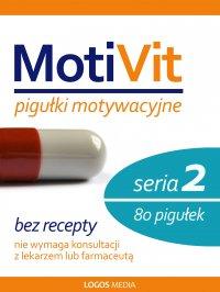 MotiVit. Pigułki motywacyjne. Seria 2 - L.M. Book