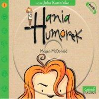 Hania Humorek - Julia Kamińska, Megan McDonald