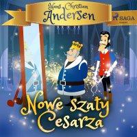 Nowe szaty Cesarza - Franciszek Mirandola, Hans Christian Andersen