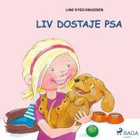 Liv i Emma: Liv dostaje psa - Line Kyed Knudsen