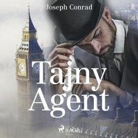 Tajny Agent - Joseph Conrad