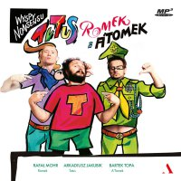 Tytus, Romek i A'Tomek: Wyspy Nonsensu - Tomasz Kin