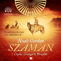 Szaman - Noah Gordon