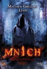 Mnich - M. G. Lewis