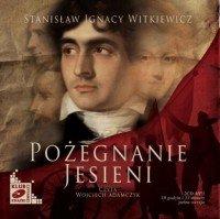 Pożegnanie jesieni - Stanisław Witkiewicz