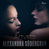 Artysta - opowiadanie erotyczne - Alexandra Sodergran, Alexandra Södergran