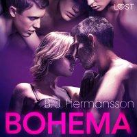 Bohema - opowiadanie erotyczne - B. J. Hermansson