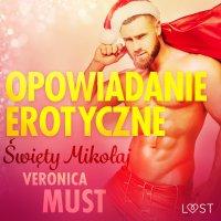 Święty Mikołaj - Veronica Must