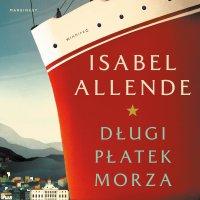 Długi płatek morza - Isabel Allende