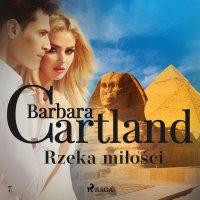 Rzeka miłości - Barbara Cartland