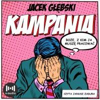 Kampania - Jacek Głębski