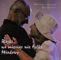 Bajki na miesiąc nie tylko miodowy - Zdzisław Bolanowski