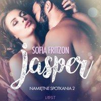Namiętne spotkania 2: Jesper - Sofia Fritzson