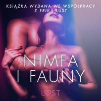 Nimfa i fauny - opowiadanie erotyczne - – Olrik