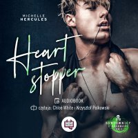 Heart stopper. Buntownicy z Rushmore. Tom 1 - Michelle Hercules