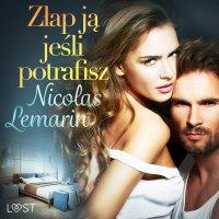 Złap ją jeśli potrafisz - Nicolas Lemarin