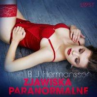 Zjawiska paranormalne - B. J. Hermansson