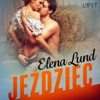 Jeździec - Elena Lund