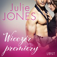 Wieczór premiery - Julie Jones