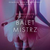 Baletmistrz - Marguerite Nousville