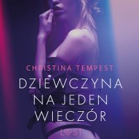 Dziewczyna na jeden wieczór - Christina Tempest