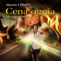 Cena ognia - Martin Cross