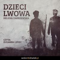 Dzieci Lwowa - Helena Zakrzewska
