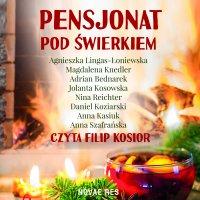 Pensjonat pod świerkiem - Agnieszka Lingas-Łoniewska