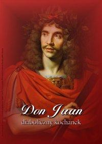 Don Juan – diaboliczny kochanek - Prosper Mérimée