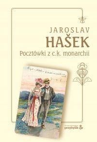 Pocztówki z c.k. monarchii - Jaroslav Hasek